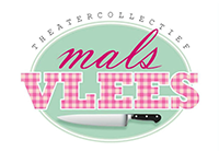 Mals Vlees theateramateurgezelschap in Beringen Logo